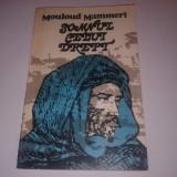 Mouloud Mammeri - Somnul celui drept - Carte de aventura