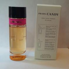 Vand parfum Prada Candy EDP - Parfum femeie Prada, Apa de parfum, 80 ml