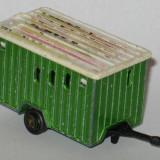 Majorette - Rulota - Macheta auto