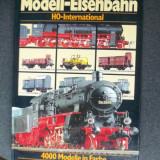 LL Catalog modele trenuri, machete feroviare( carte) Alta