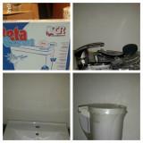 Vas WC - Rezervor wc