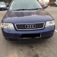 Dezmembrez audi a6 2.5 tdi quattro an 2000 - Dezmembrari Audi