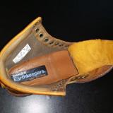 "Timberland Earthkeepers® Rugged Original Leather 6"" Boot - Bocanci barbati Timberland, Piele naturala"
