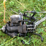 Pompa injectie BMW e39, 5 (E39) - [1995 - 2003]