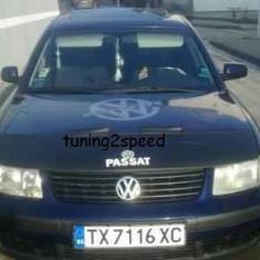 Husa capota VW passat model 96-01 - Husa Auto