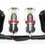 LED Marker Angel Eyes H8 120W BMW X1, X5 E70,, X6 E71