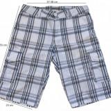 Pantaloni scurti QUIKSILVER (tineret 14 ani merg si XS) cod-259012 - Bermude barbati Quiksilver, Marime: 44, Culoare: Alta, Bumbac