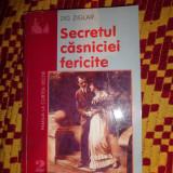 Secretul casniciei perfecte-Zig Zigler - Carte Psihologie