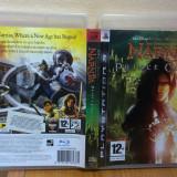 The Chronicles of Narnia: Prince Caspian (PS3) (ALVio) + alte jocuri  (SCHIMB)