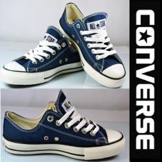 Tenesi Converse - Tenisi barbati Converse, Textil