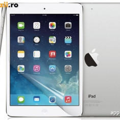 Folie iPad Air 1 2 Transparenta - Folie protectie tableta