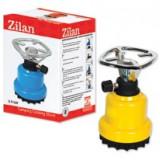 ARAGAZ CAMPING CORP METAL MIC ZILAN ZLN4207