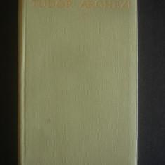 TUDOR ARGHEZI - VERSURI {1959, cartea contine dedicatia si autograful autorului Tudor Arghezi}