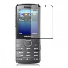 Folie de protectie, Samsung S5610, Lucioasa - Folie Samsung S5610 S5611 Transparenta