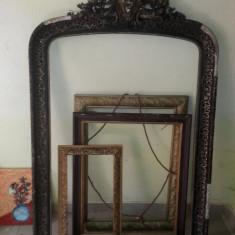 Mobilier, Consola, Baroc, 1800 - 1899 - Rama veche pentru oglinda venetiana