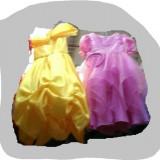 Costum carnaval - Costum Barbie 3-7ani