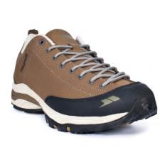 Adidasi barbatesti Trespass Romero Fudge (MAFOTNJ20001) - Adidasi barbati Trespass, Marime: 40, 41, 42, 43, 44, 45, 46, Culoare: Maro