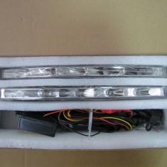 Lumini de zi DRL 523 5 SMD cu E-mark. Produs gama premium, Universal