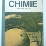 Manual Clasa a IX-a, Chimie - CHIMIE - MANUAL PENTRU CLASA A - IX - A - LUMINITA VLADESCU * OLGA PETRESCU * ILEANA COSMA ( 1367 )