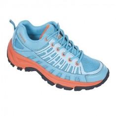 Pantofi de dame Trespass Lane Cornflower (FAFOTNK10001) - Adidasi dama Trespass, Marime: 37, 38, Culoare: Albastru