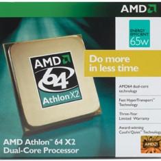 Procesor PC AMD, AMD, AMD Athlon 64, Numar nuclee: 2, 2.5-3.0 GHz, AM2 - Procesor AMD Athlon64 Dual Core X2 4800+, socket AM2, 65W