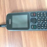 Vand Nokia 100 IMPECABIL- CUTIE - ORANGE - Telefon Nokia, Negru, Nu se aplica, Orange, Single core, 512 MB
