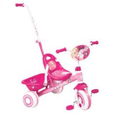 Tricicleta Barbie - Tricicleta copii Stamp