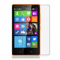 Folie de protectie, Nokia X2, Lucioasa - Folie Nokia X2 Transparenta