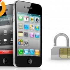 Decodare telefon, Garantie - Unlock Deblocare Decodare iPhone 3GS 4 4S 5 5C 5S 6 6+ AT&T SUA ATT USA America