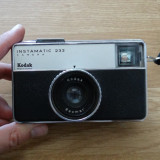 Aparat foto vechi INSTAMATIC - KODAK 233