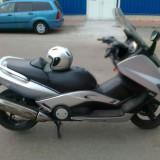 Yamaha t-max 500 cmc