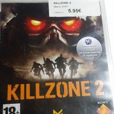 Killzone 2 PS3 - Consola PlayStation