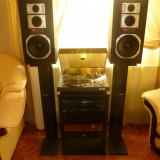 Linie audio akai - Combina audio