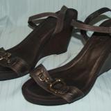 Sandale GEOX - nr 39 - Sandale dama, Culoare: Din imagine