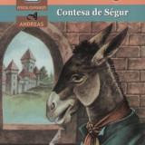 Contesa de Segur - Memoriile unui magar - 1831