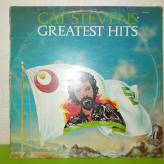 CAT STEVENS - GREATEST HITS disc VINIL LP / VINYL - Muzica Rock