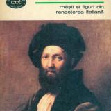 Robert de la Sizeranne - Masti si figuri din renasterea italiana - 14943 - Certificare