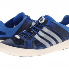 Adidasi barbati - Pantofi sport Adidas Outdoor Climacool® Boat Breeze 100% originali, import SUA, 10 zile lucratoare
