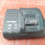 incarcator metabo 12V li-ion