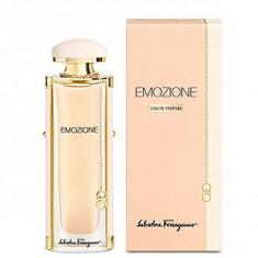 Salvatore Ferragamo Emozione EDP 50 ml pentru femei - Parfum femeie Salvatore Ferragamo, Apa de parfum