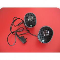 Boxe Telefon - Difuzore / Boxe portabile Sony Ericsson MPS-100 - PRODUS NOU !