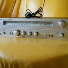 Amplificator audio, 41-80W - Amplituner telefunken rr 100