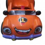 Masinuta electrica copii - Masinuta Happy cu pedale