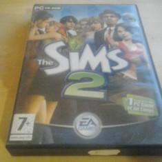 Joc PC - The SIMS 2 (BOX SET) - (GameLand - sute de jocuri) - Jocuri PC, Role playing, Toate varstele