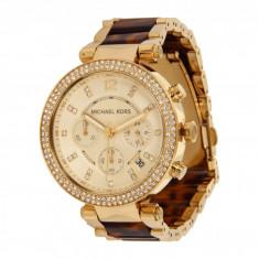 Ceas femei Michael Kors MK5688 - Parker Chronograph | 100% original, import SUA, 10 zile lucratoare - Ceas dama