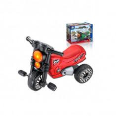 Motocicleta cu pedale pentru copii 866