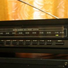Denon TU-450 - Aparat radio Denon, Digital, 0-40 W