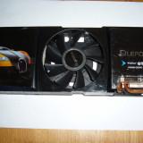cooler+radiator pt leadtek gtx295 gtx 295 singlepcb single pcb nu placa video
