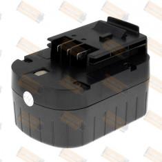 Acumulator compatibil Black & Decker model A1712 3000mAh NiMH