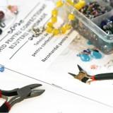 Kit incepatori pentru Confectionat Bijuterii